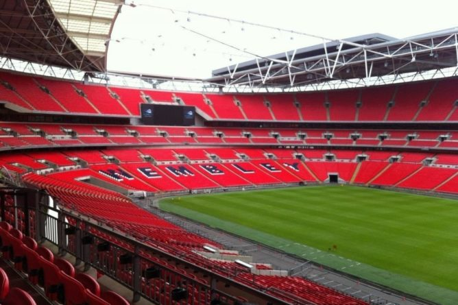 Общество: Объявлены составы сборных Англии и Италии на финал Евро-2020