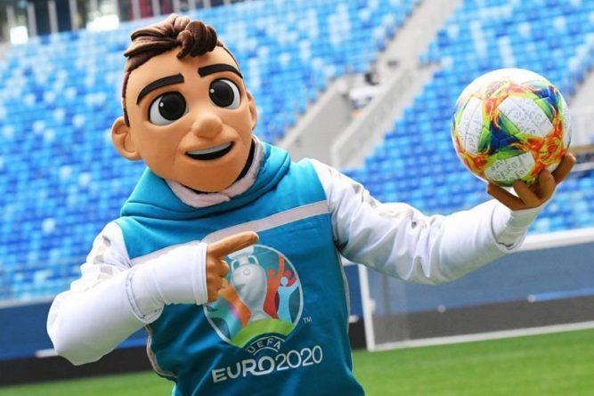 Общество: Италия и Англия назвали стартовые составы на финал Евро-2020