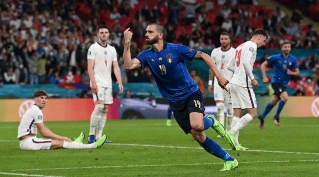 Общество: Италия стала чемпионом Европы, победив Англию по пенальти