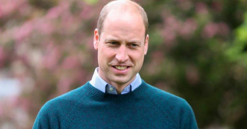 """Общество: Принц Уильям назвал поражение сборной Англии """"душераздирающим"""""""