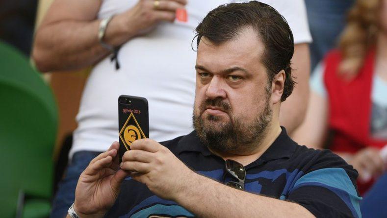 Общество: Уткин обрадовался поражению Англии в финале Евро-2020 из-за трусости Саутгейта