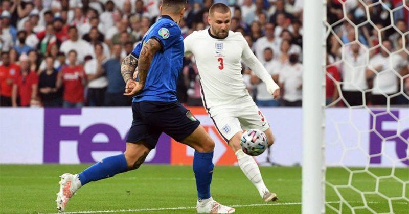 Общество: Проклятие Саутгейта: как Англия проиграла финал Евро-2020