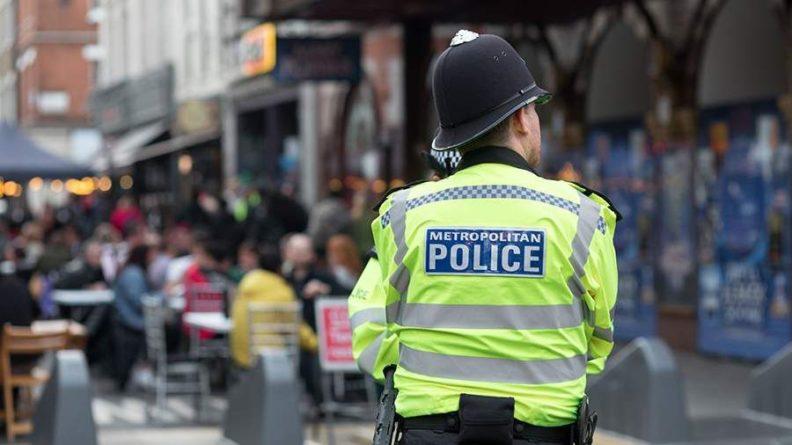 Общество: Полиция Лондона расследует проявления расизма в адрес футболистов Евро-2020