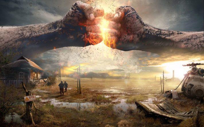 Общество: В Британии назвали шесть мест, где может начаться Третья мировая война в 2021 году