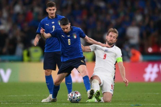 Общество: Доннарумма принес Италии победу над Англией в финале Евро