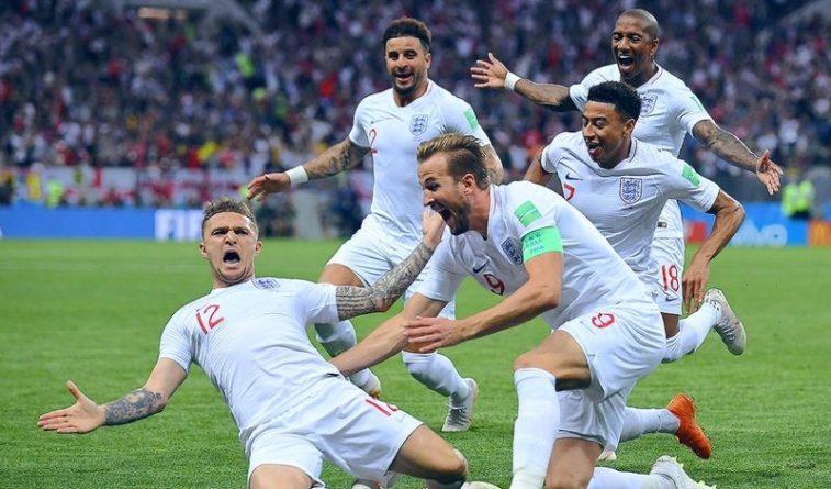 Общество: Полиция Лондона расследует расистские оскорбления футболистов английской сборной