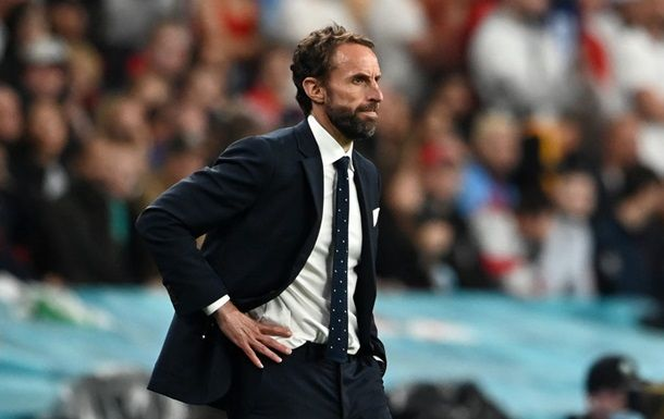 Общество: Саутгейт определился с будущем в сборной Англии