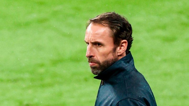 Общество: Саутгейт может покинуть пост главного тренера сборной Англии по окончании контракта
