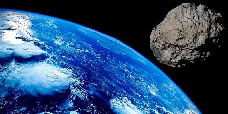 Общество: В Англии нашли второй осколок метеорита возрастом 4,5 миллиарда лет