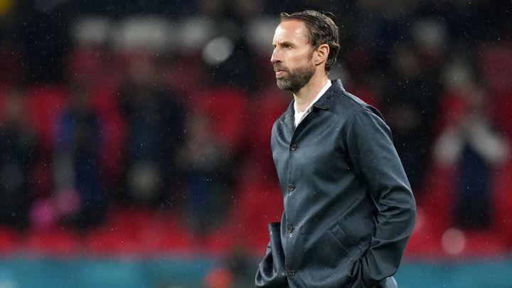 Общество: Саутгейт хочет продолжить работать со сборной Англии