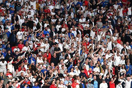 Общество: Критиков темнокожих футболистов сборной Англии назвали трусливыми крысами