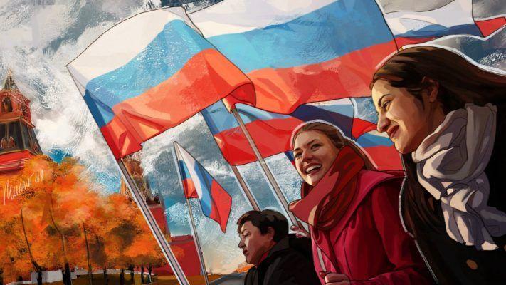 Общество: Британцы крайне озадачились, прочитав обнародованную РФ Стратегию нацбезопасности