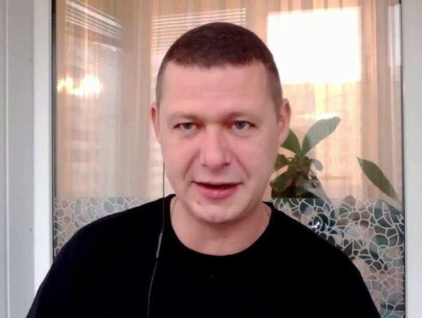 Общество: Михаил Чаплыга рассказал о «хитром статусе» Очакова, позволяющем Великобритании базировать свой флот на Украине