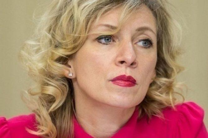 Общество: Захарова припомнила Британии армию российских хулиганов после погромов в Лондоне