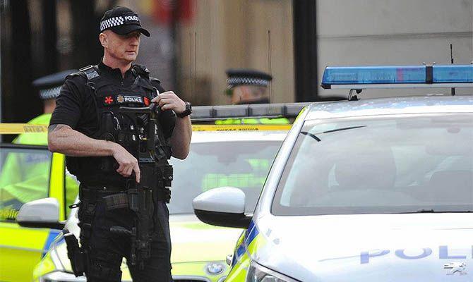 Общество: В Великобритании полиция изъяла рекордную сумму в криптовалюте