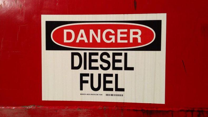 Общество: FT: Великобритания планирует запретить продажу больших дизельных грузовиков к 2040 году