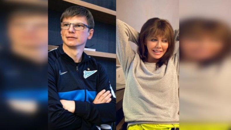 Общество: Мать Аршавина уверена, что невестки помешали ее сыну построить карьеру в Англии