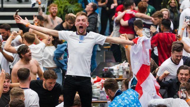 Общество: Как футбол, расизм и лживое BLM дискредитировали Англию