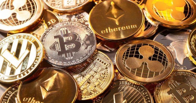 Общество: Мошенники опять использовали криптовалюту: в Великобритании полицейские изъяли $250 млн в крипте