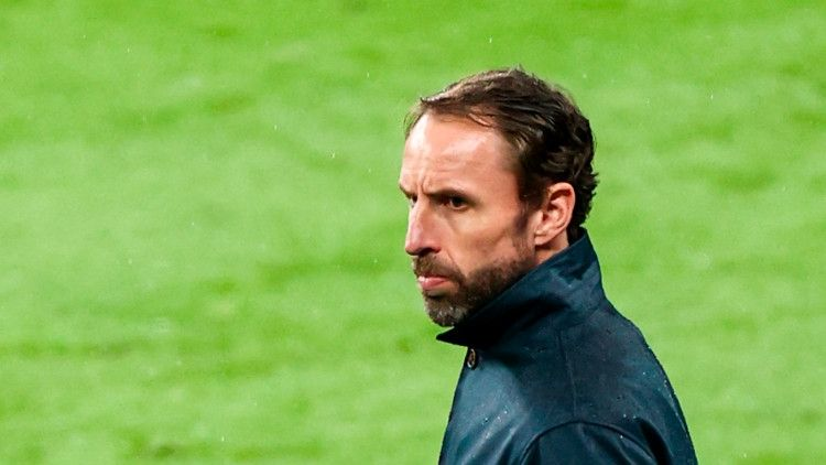Общество: УЕФА открыл новое дело против сборной Англии
