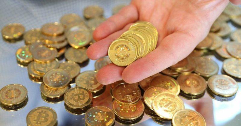 Общество: Рекордный улов: полиция Лондона конфисковала криптовалюту на 250 млн долларов