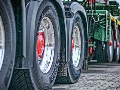 Общество: Британия намерена запретить продажу больших дизельных грузовиков к 2040 году