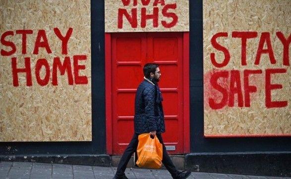 Общество: Шотландия отменяет карантин: останется только правило ношения масок