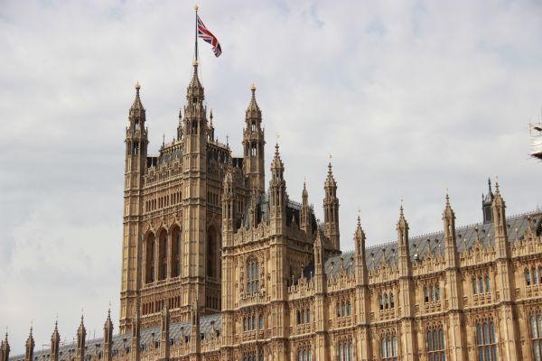Общество: Либеральные вы наши: Власти Британии ограничивают права протестующих
