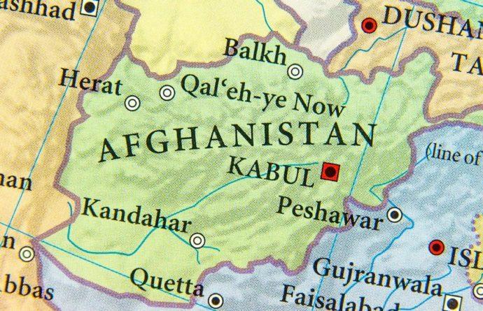 Общество: Великобритания готова сотрудничать с правительством талибов