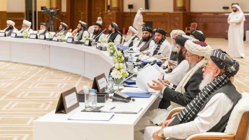 Общество: Лондон готов сотрудничать с талибами, а они с Лондоном – вряд ли