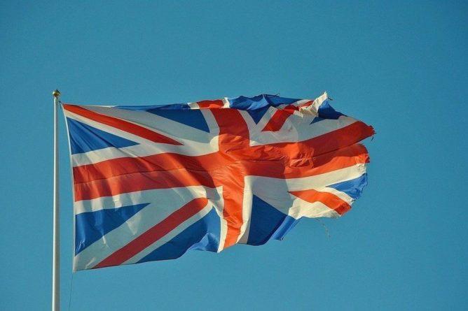 Общество: В Британии предупредили жителей об угрозе от «шпионов из России»