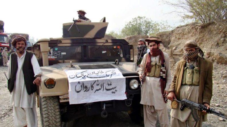 Общество: Великобритания готова работать с Талибаном в случае его прихода к власти