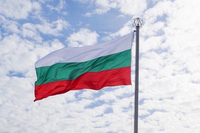 Общество: Англичане надругались над флагом Болгарии, спутав его с итальянским