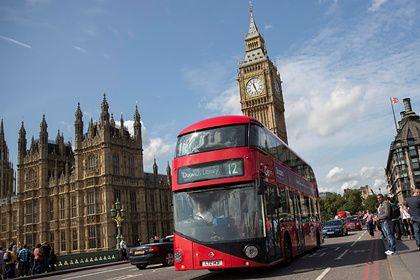 Общество: Отказавшиеся от автобусов британцы спровоцировали рекордный рост цен