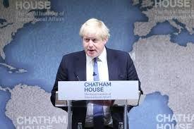 Общество: Премьер-министр Великобритании пообещал принять меры по защите футболистов от злоупотреблений в Интернете и мира