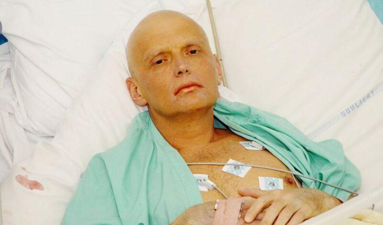 Общество: В Великобритании поставили оперу об отравлении экс-сотрудника ФСБ Литвиненко
