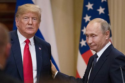 Общество: В Британии сообщили о секретной шпионской операции России по поддержке Трампа