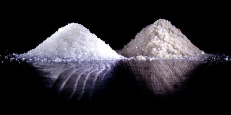 Общество: В Великобритании планируют ввести налог на соль и сахар