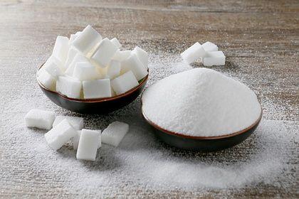 Общество: Великобритания обложит налогом сахар и соль