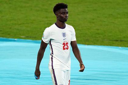 Общество: Темнокожий игрок сборной Англии оправдался за незабитый пенальти в финале Евро