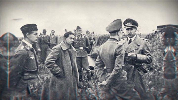 Общество: День в истории. Запрет поцелуев в Англии и пленение Якова Джугашвили