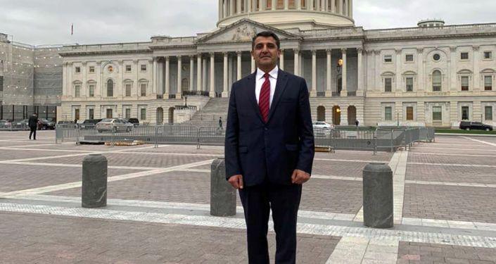 Общество: Посла Армении в США перевели в Великобританию