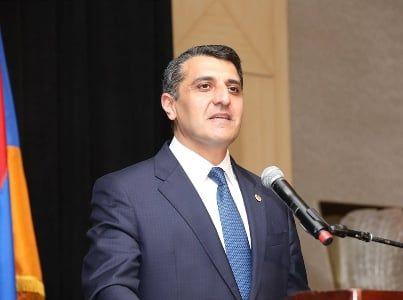 Общество: Президент Армении освободил должность посла в США, Варужан Нерсесян назначен послом в Великобритании и Северной Ирландии
