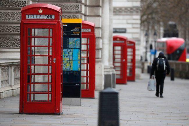 Общество: В Британии за два дня до снятия изоляции установлен антирекорд заражений