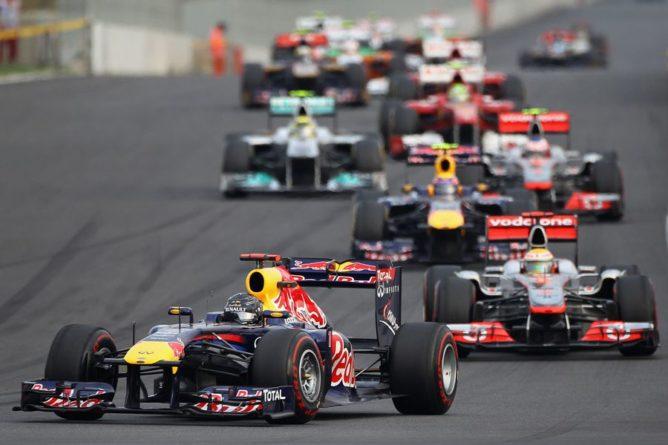 Общество: Риккардо считает, что в квалификации Гран-при Великобритании мог опередить Леклера