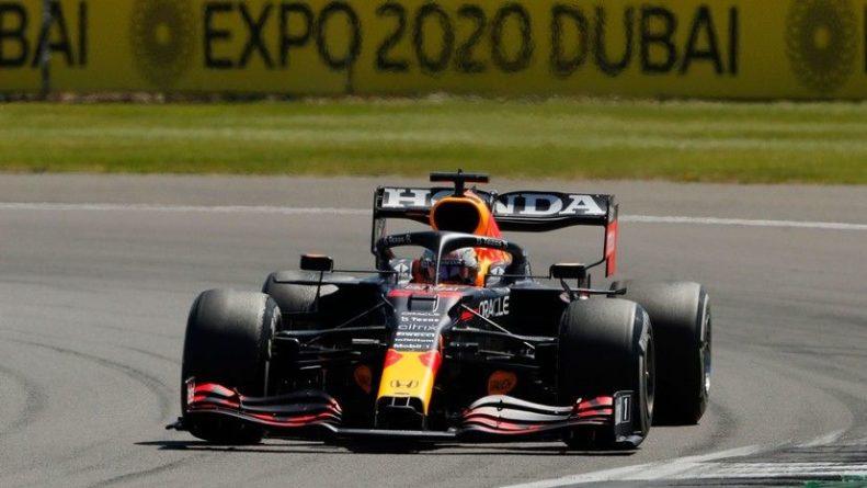Общество: Ферстаппен стал лучшим во второй практике Гран-при Великобритании, Мазепин — 19-й