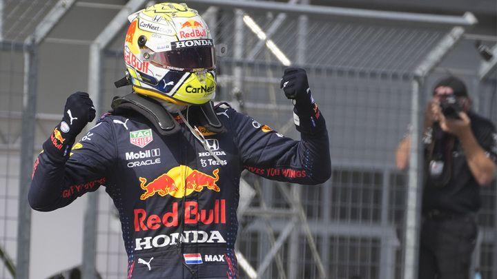 Общество: Ферстаппен завоевал поул-позицию на Гран-при Великобритании