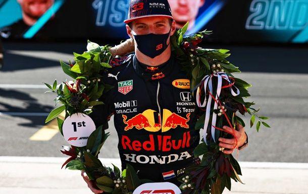 Общество: Гран-при Великобритании: Ферстаппен выиграл первую в истории Формулы-1 спринт-квалификацию