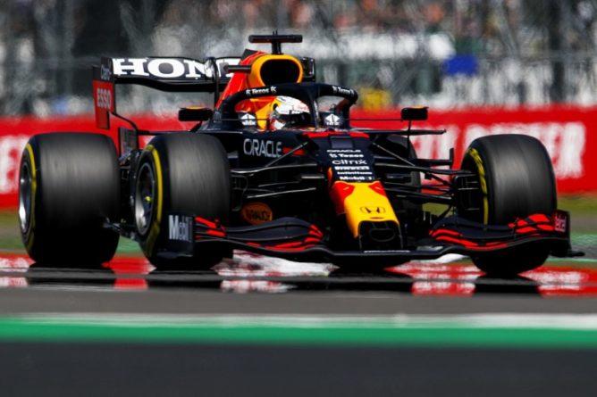Общество: Формула-1: кто победил в уникальной гонке в Великобритании