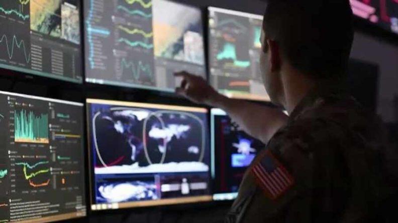 Общество: США построят в Британии базу слежения за Россией и Китаем в космосе